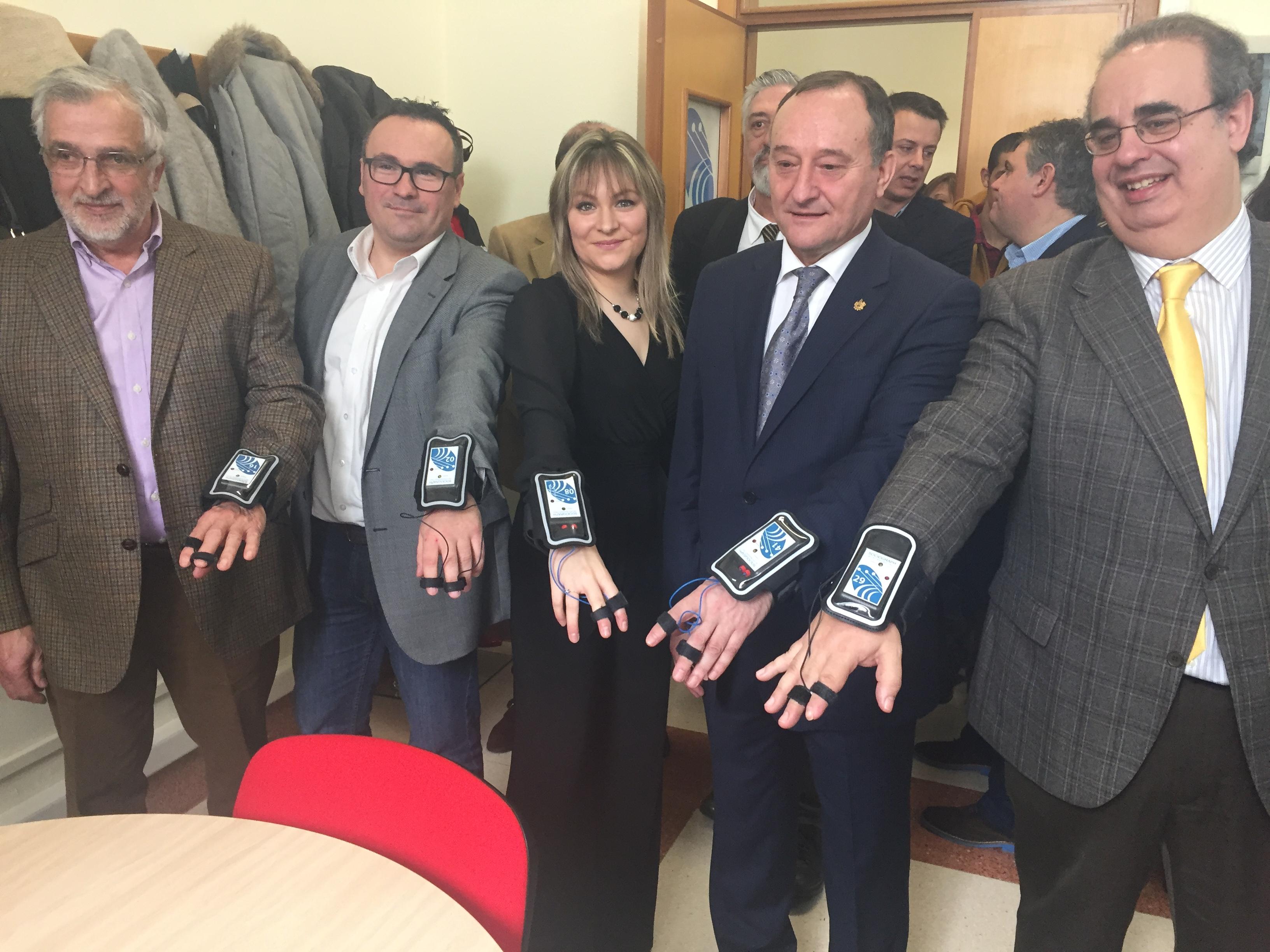 Martínez Herrador, Hornos, Martín e Insúa